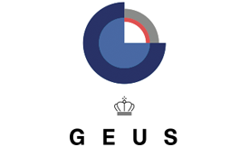 Geological Survey of Denmark and Greenland logo