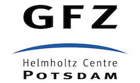GFZ German Research Centre for Geosciences logo