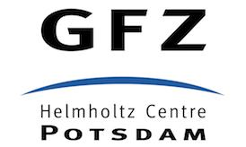GFZ German Research Centre for Geosciences logo