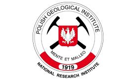 Polish Geological Institute logo