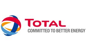 Total SA logo