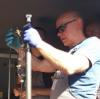 Monitoring work at Borzecin in Poland